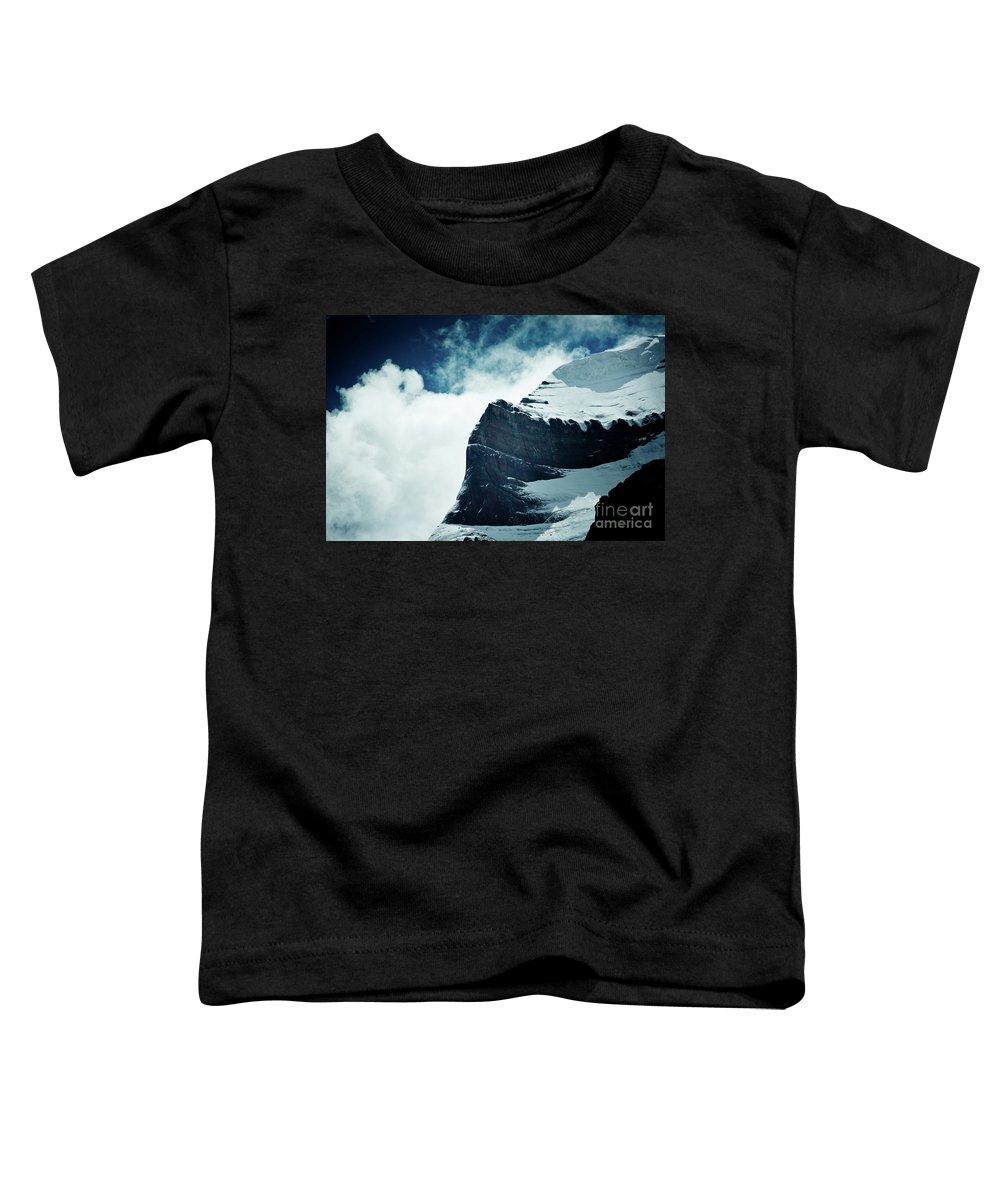 Kora Toddler T-Shirts