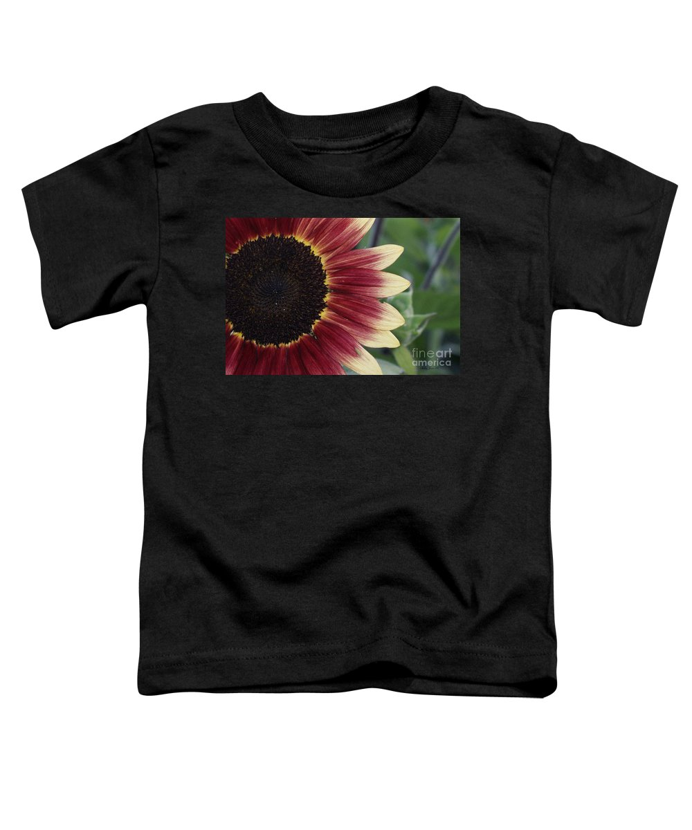 Photography Toddler T-Shirt featuring the photograph If It Makes You Happy by Shelley Jones
