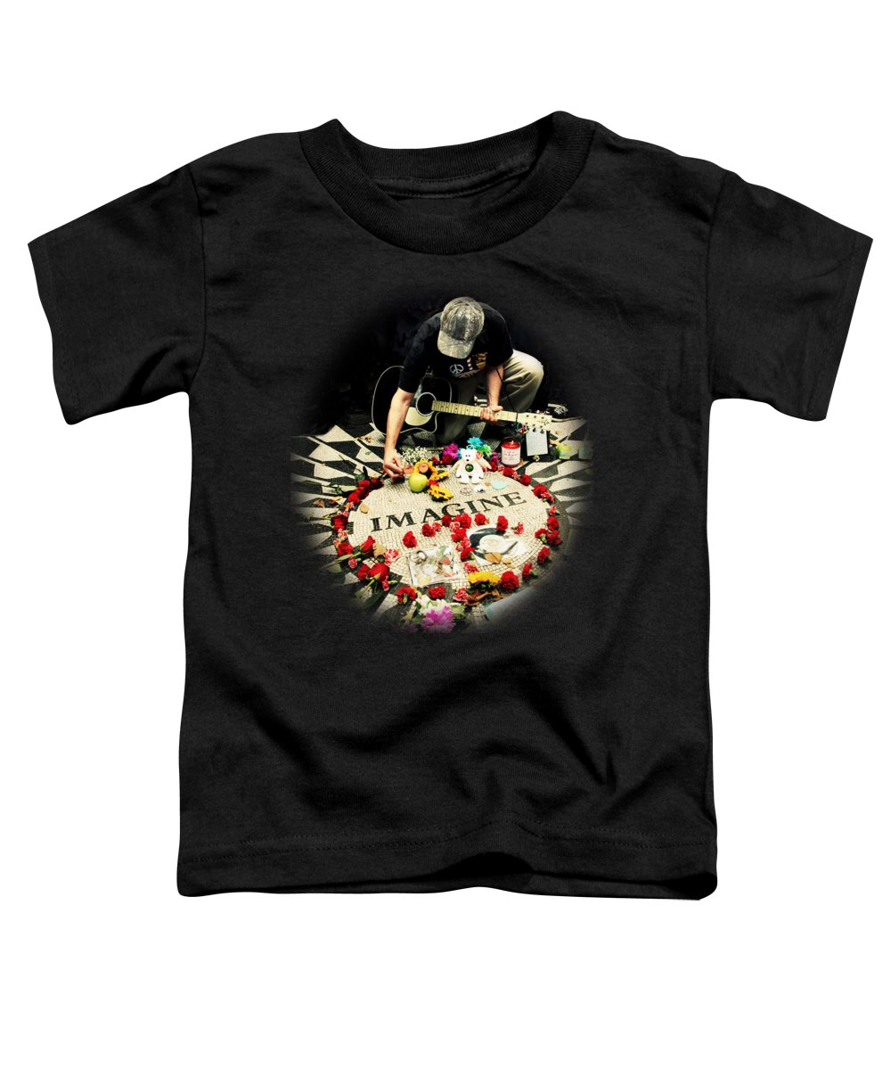 Imagine Photographs Toddler T-Shirts