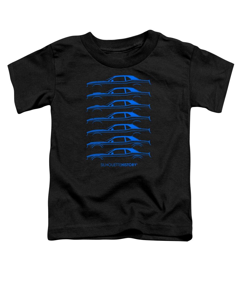 Shaker Toddler T-Shirts