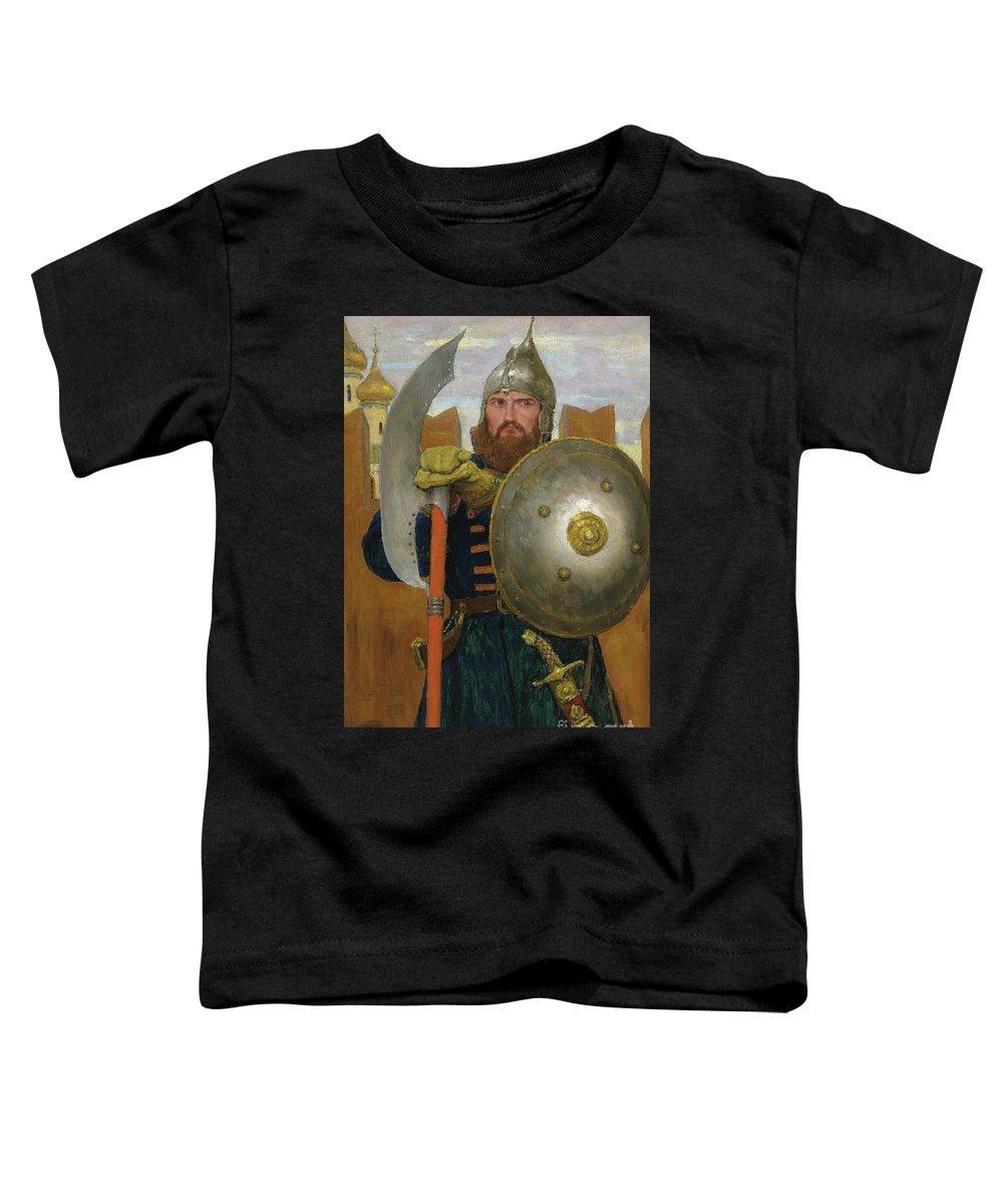 Foot Guards Toddler T-Shirts