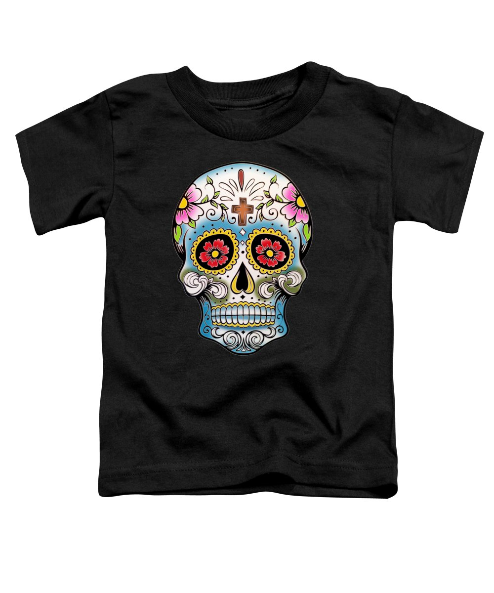 Young Men Toddler T-Shirts