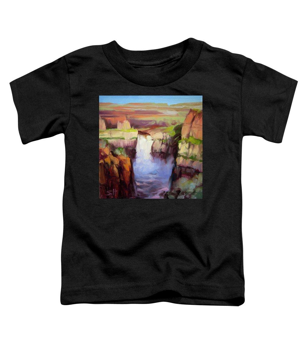 Designs Similar to Spring At Palouse Falls
