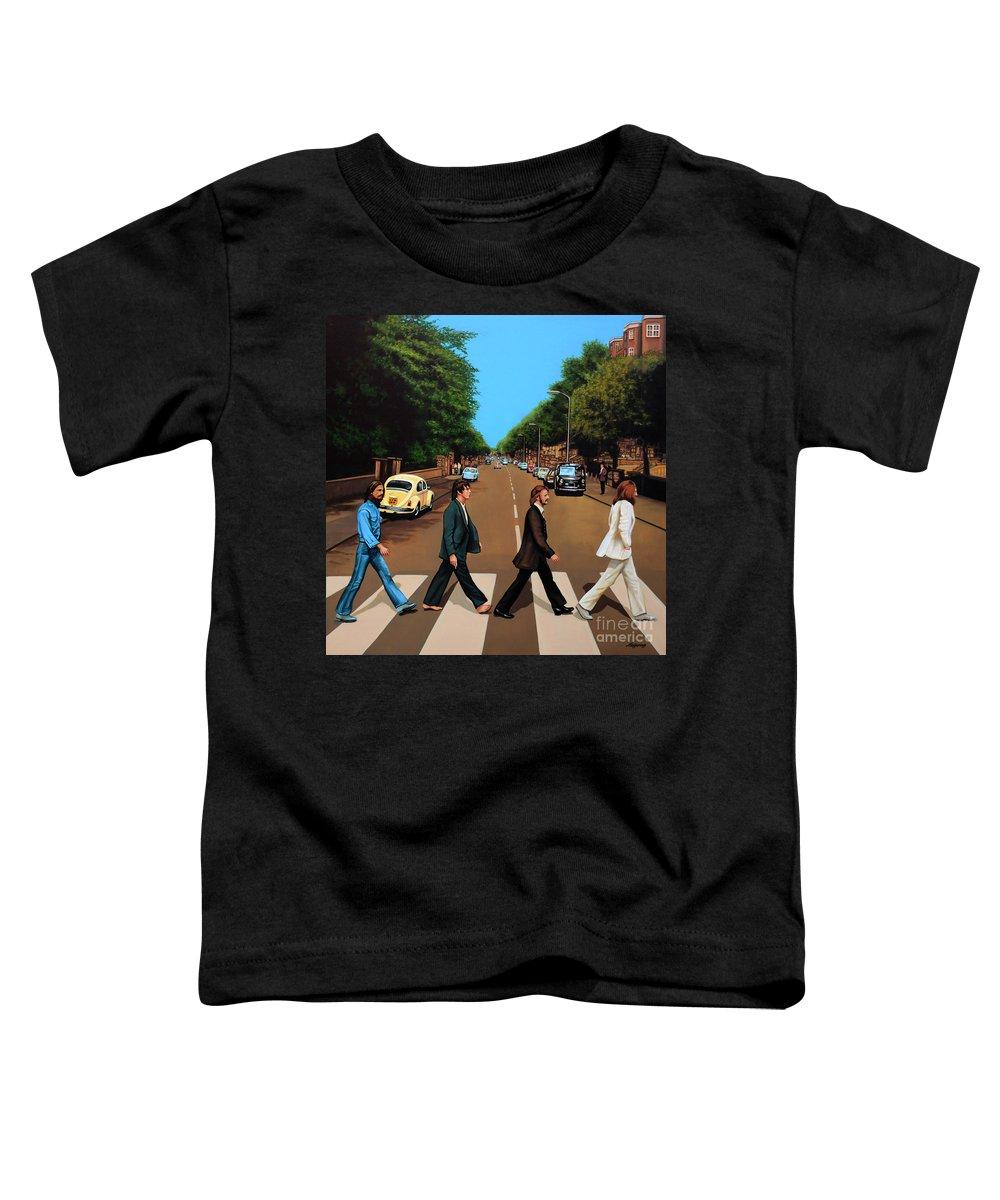 Ringo Star Toddler T-Shirts