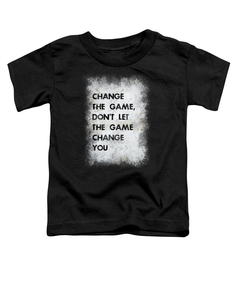 Inspiration Toddler T-Shirts