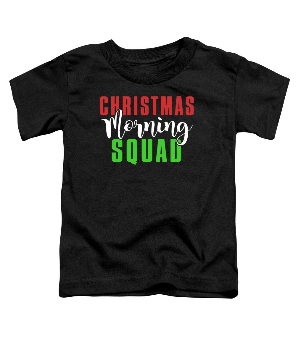 Designs Similar to Christmas Morning Squad