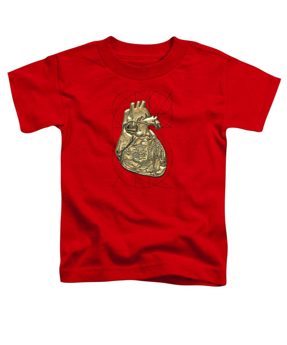 Pop Art Toddler T-Shirts