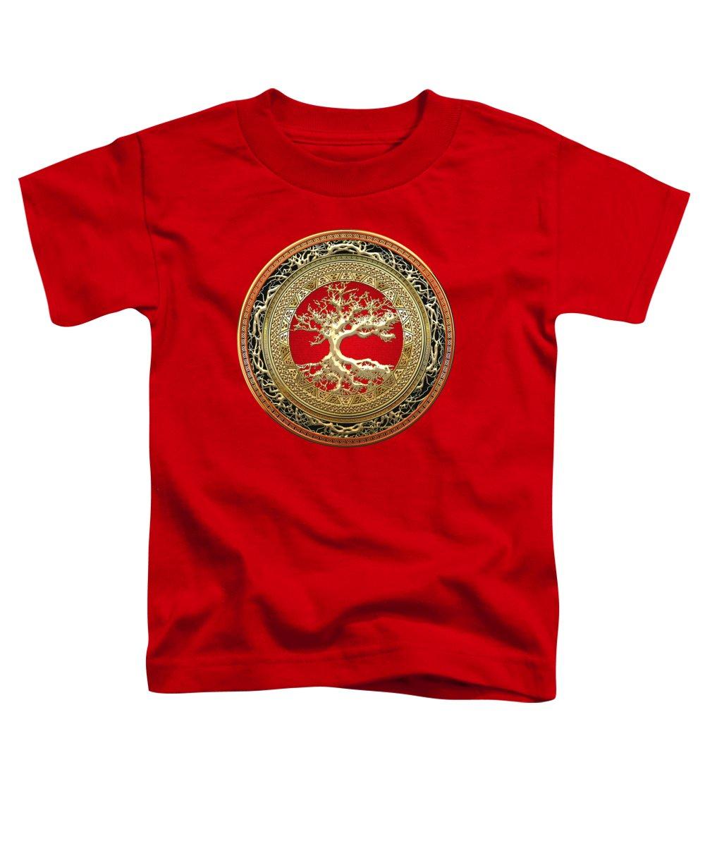 Souvenir Digital Art Toddler T-Shirts