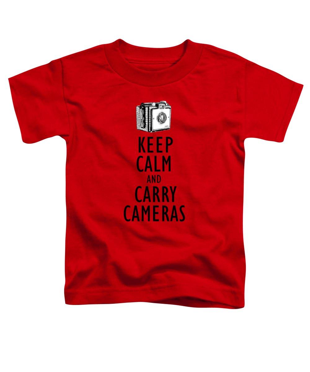 Gift Toddler T-Shirts