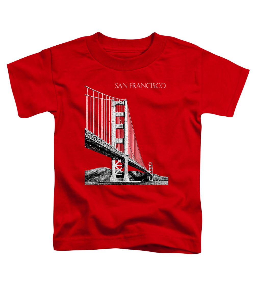 Modern Architecture Toddler T-Shirts
