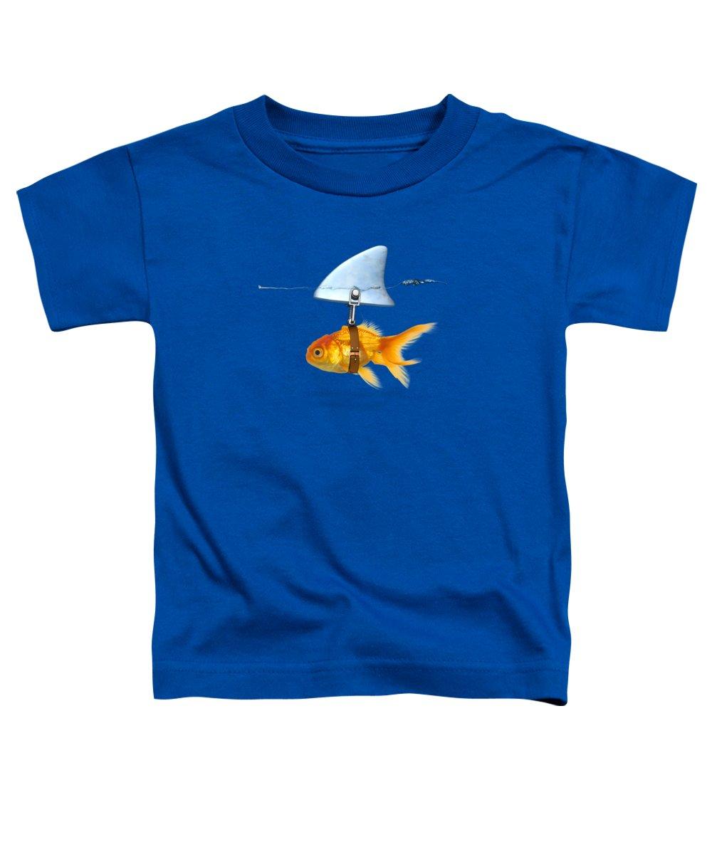 Fun Toddler T-Shirts