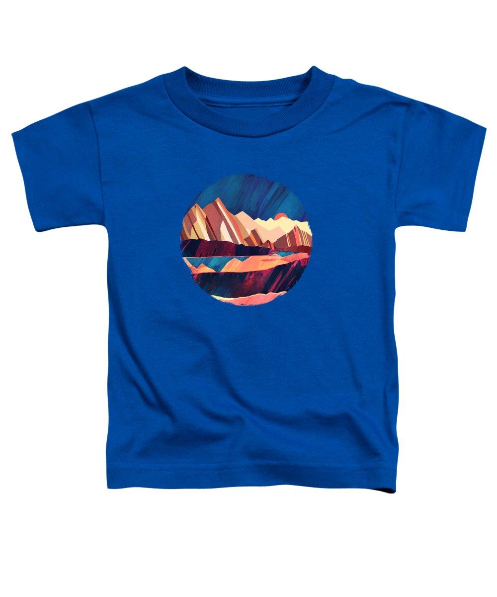 Desert Toddler T-Shirts