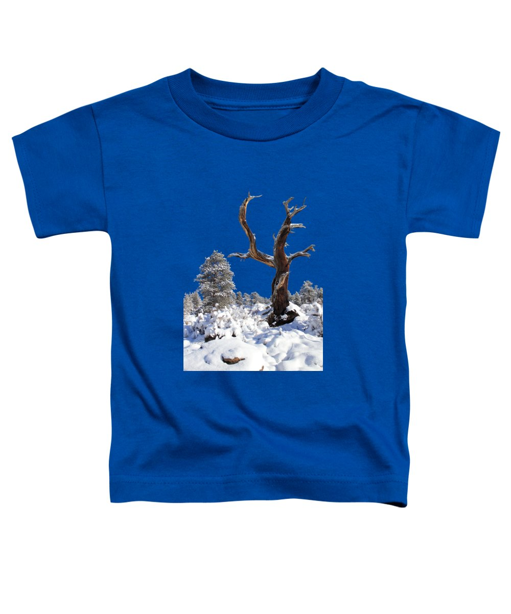 Weeds Toddler T-Shirts