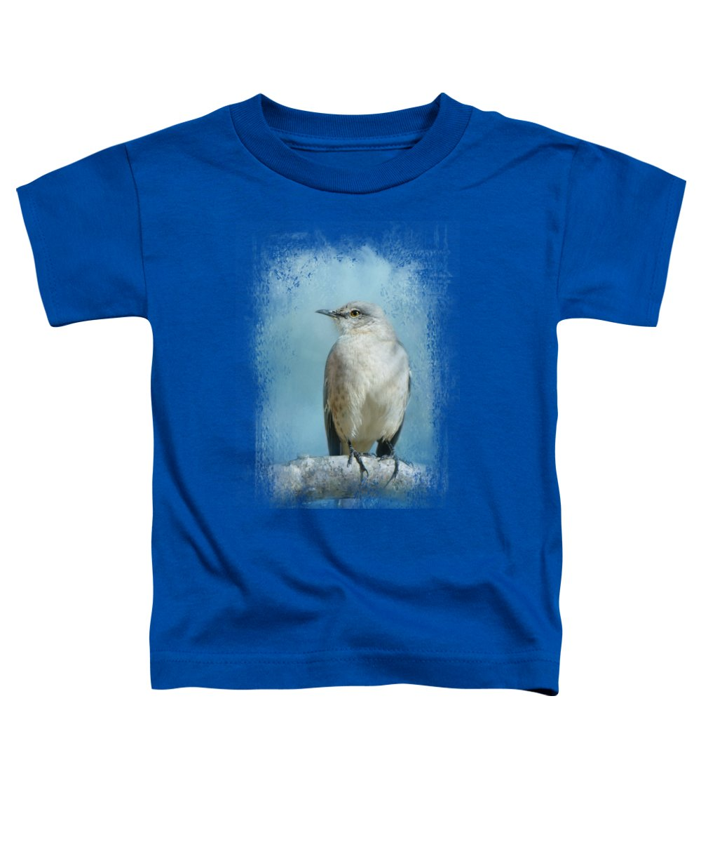 Mockingbird Toddler T-Shirts