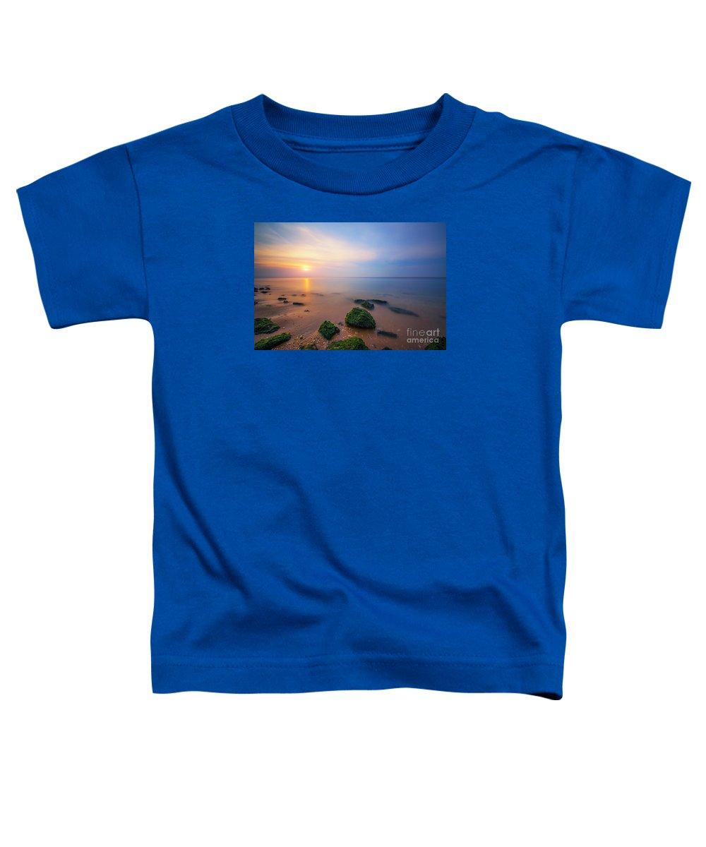 Sandy Hook Nj Photographs Toddler T-Shirts
