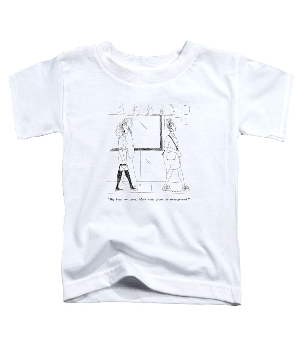 2d41c0b484 Man Says To Woman He s Walking With About Woman In Front Of Them. Fashion  Toddler