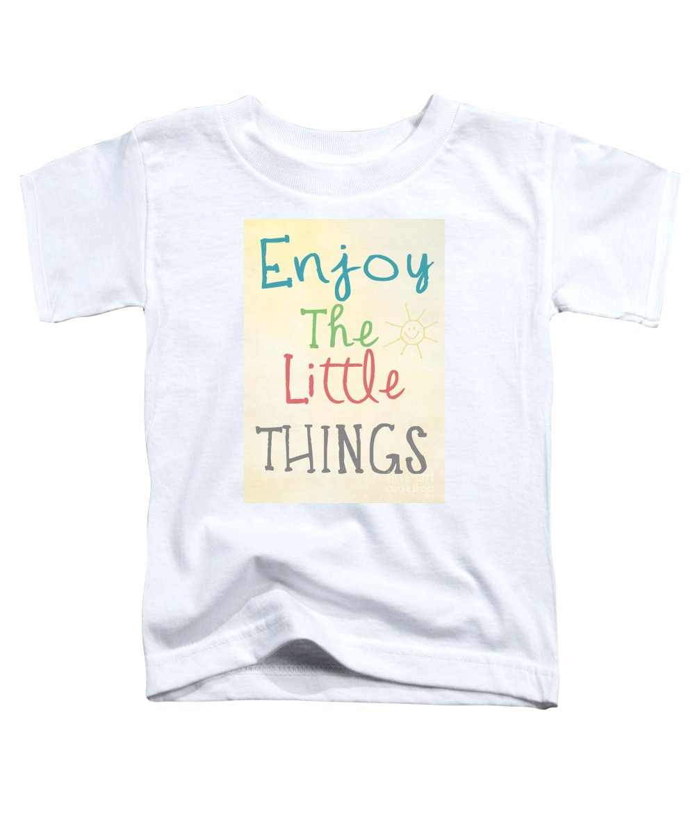 Little Things Photographs Toddler T-Shirts