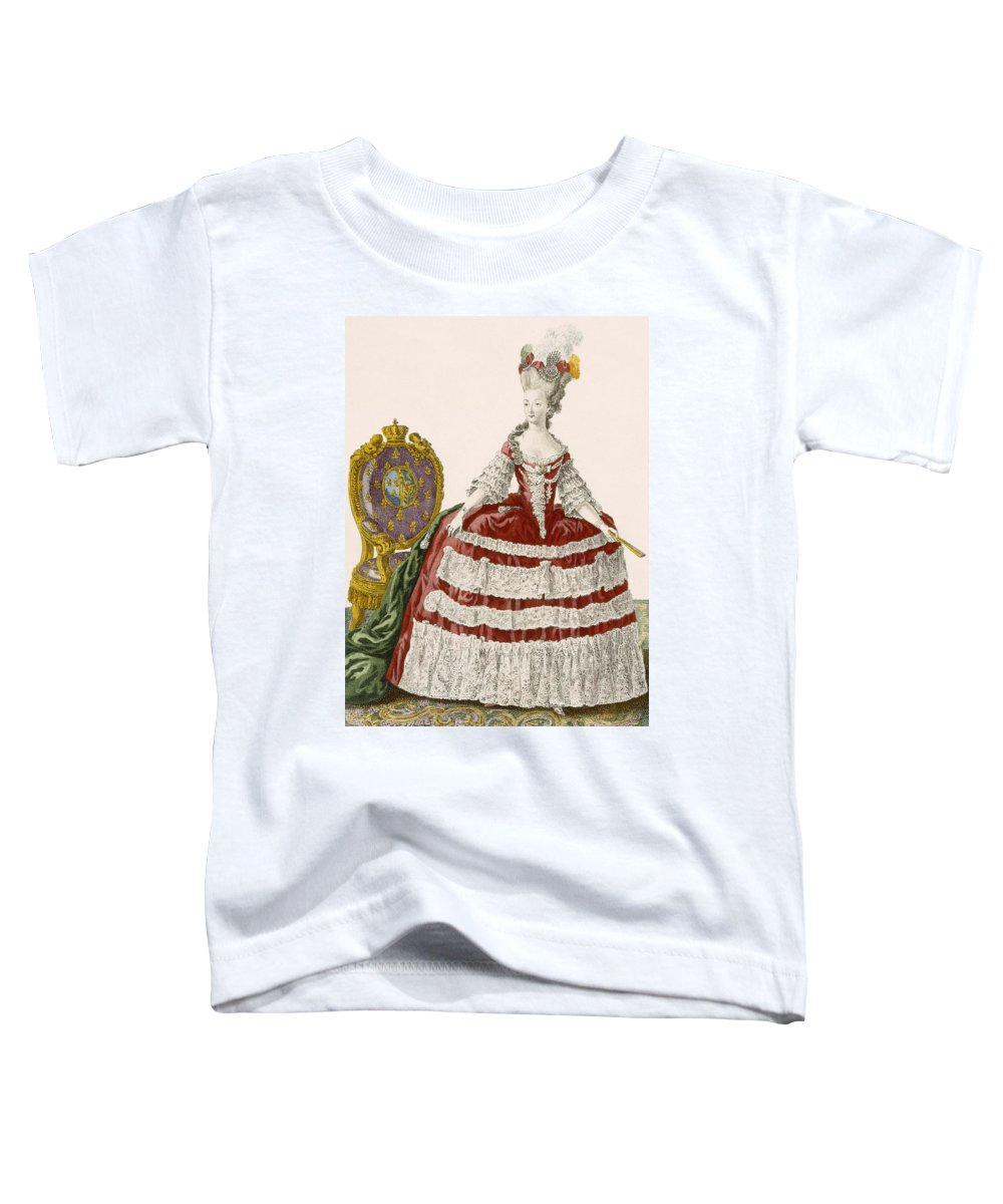 Royal Court Toddler T-Shirts