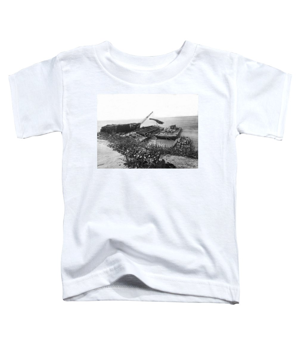 1921 Toddler T-Shirts