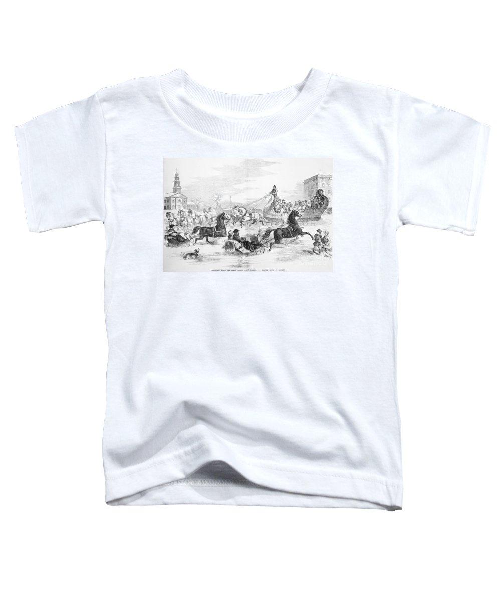 Roxbury Toddler T-Shirts