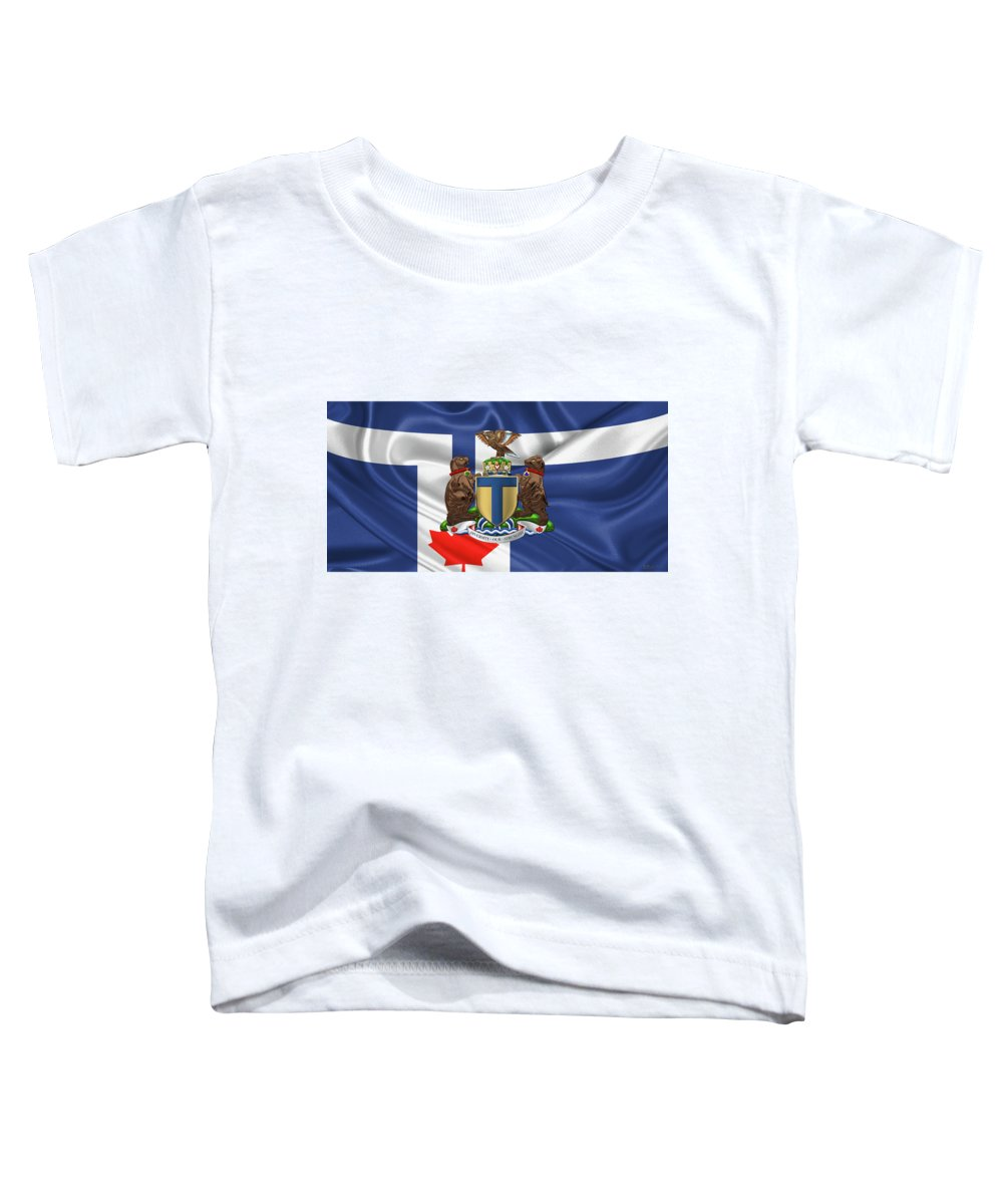 Patriotic Toddler T-Shirts