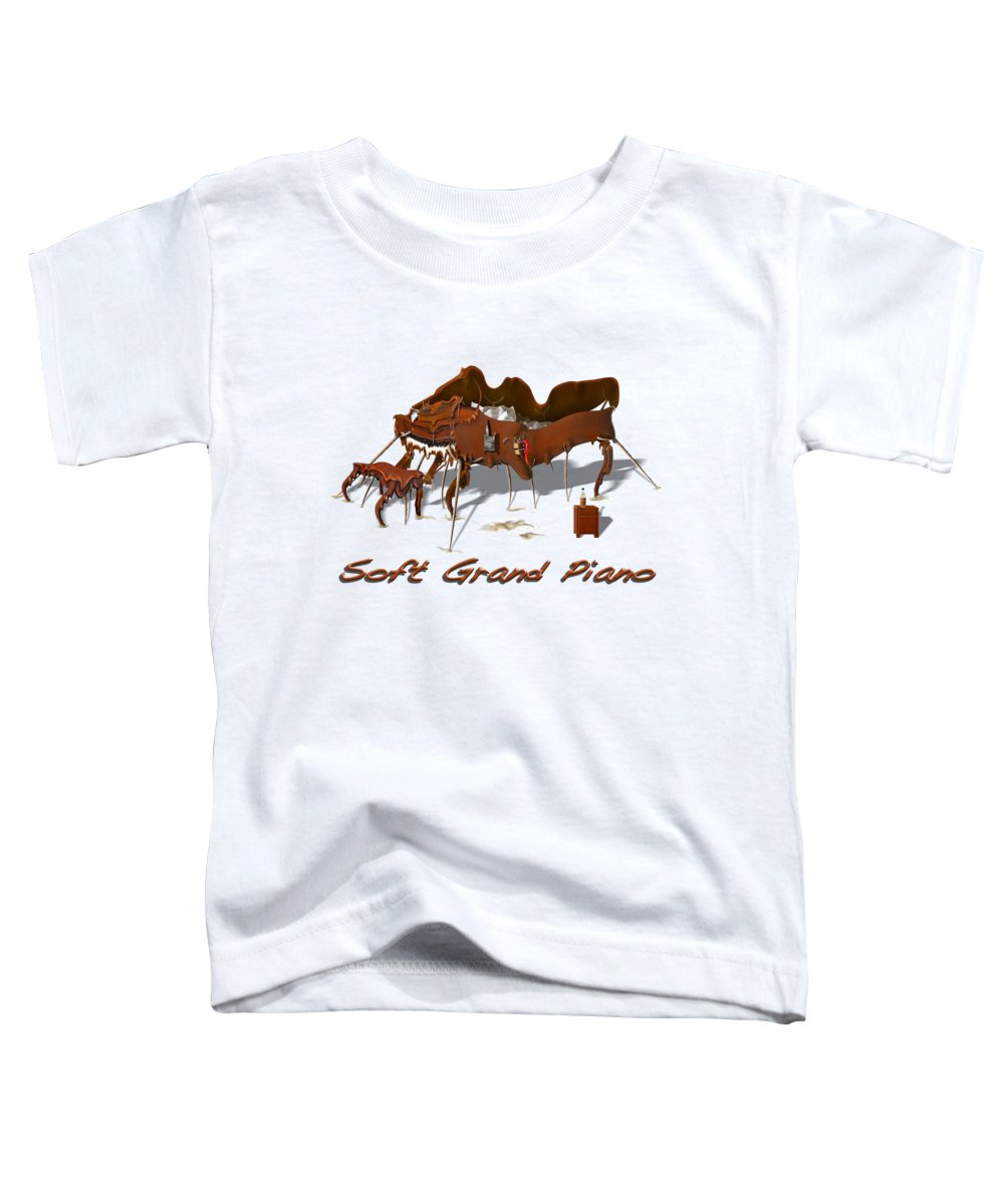 Drawers Photographs Toddler T-Shirts