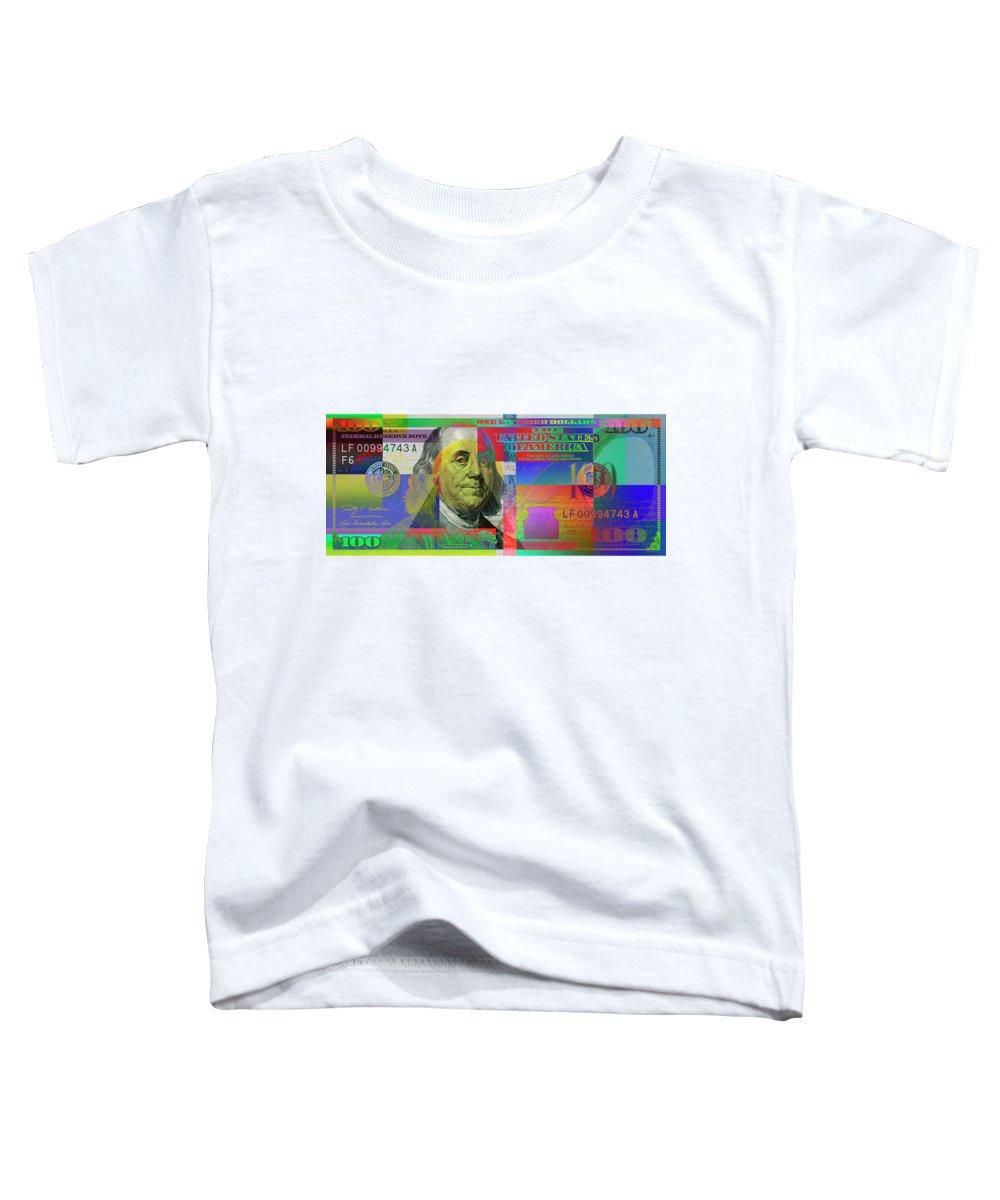 Abundance Toddler T-Shirts