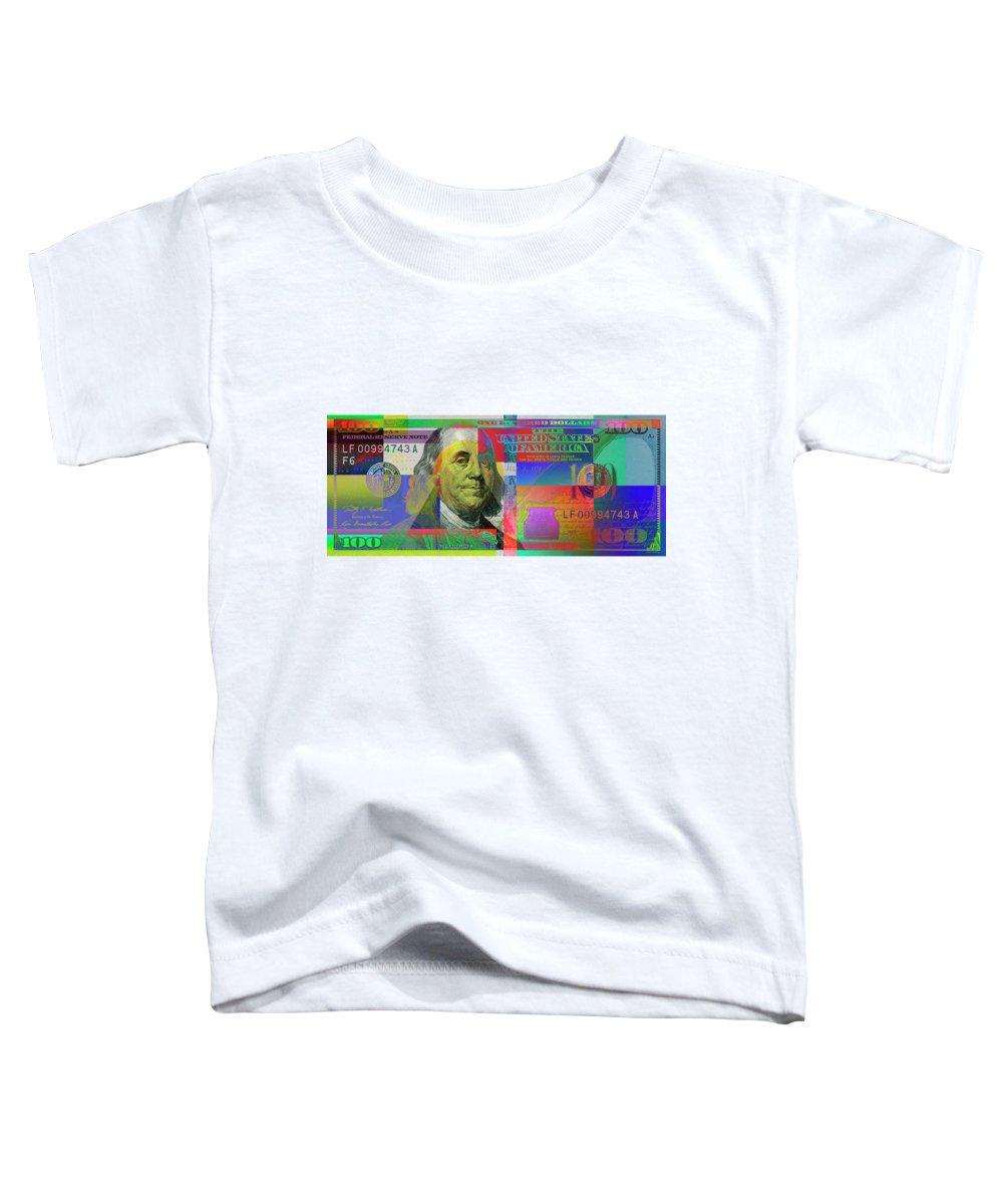 Finance Toddler T-Shirts