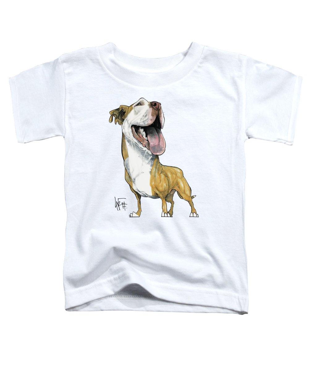 Mutt Toddler T-Shirts