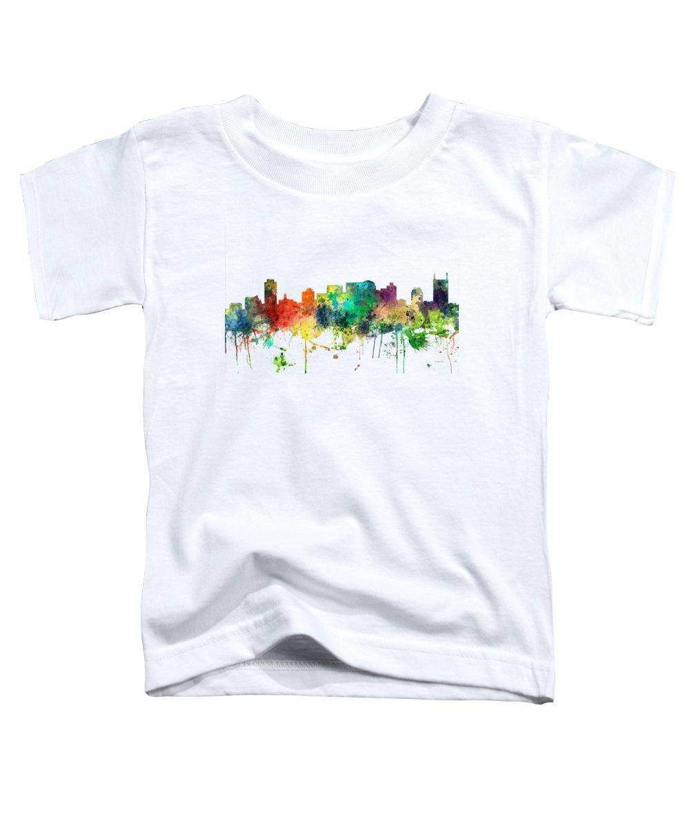 Tn Toddler T-Shirts