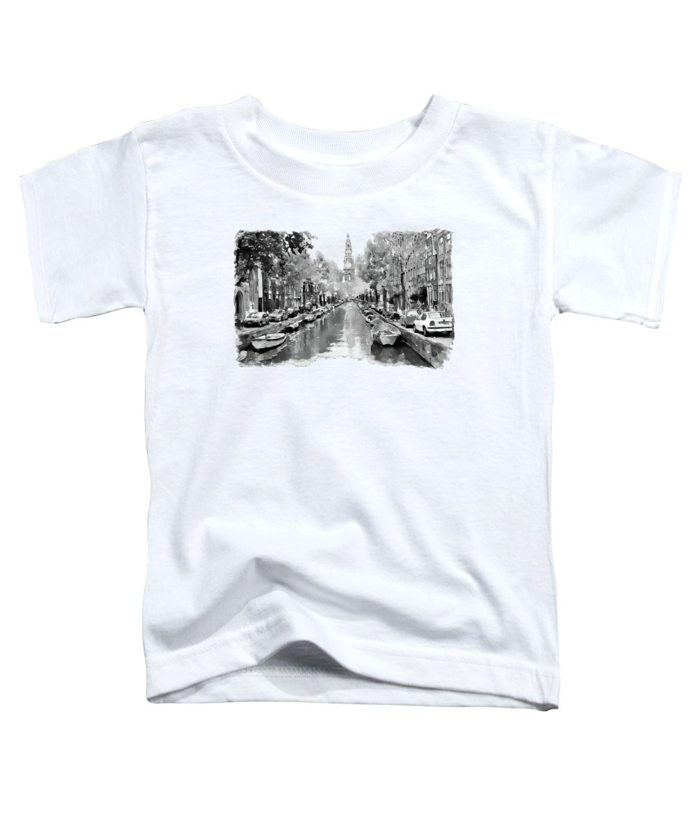 Holland Toddler T-Shirts