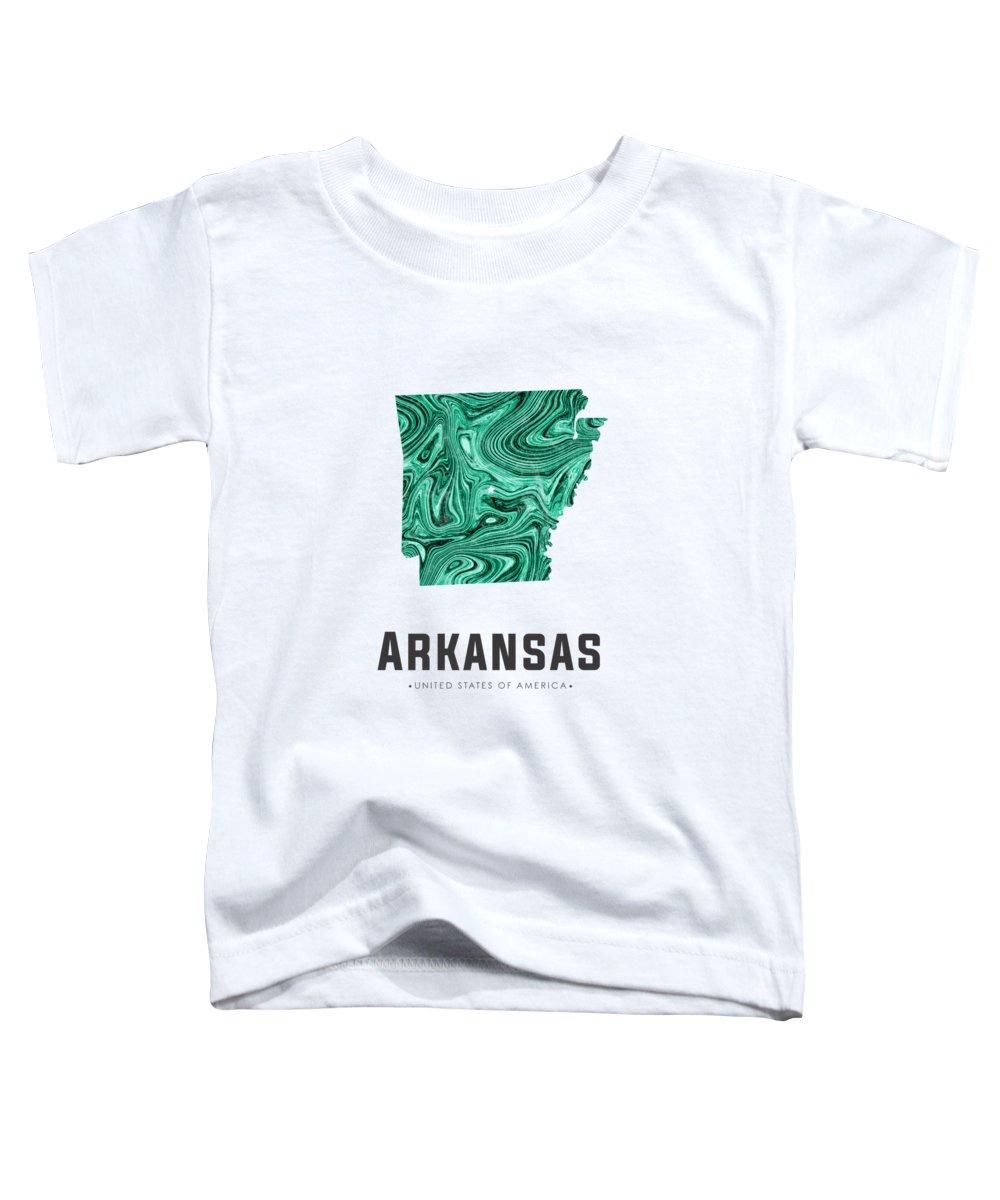 Bold Toddler T-Shirts