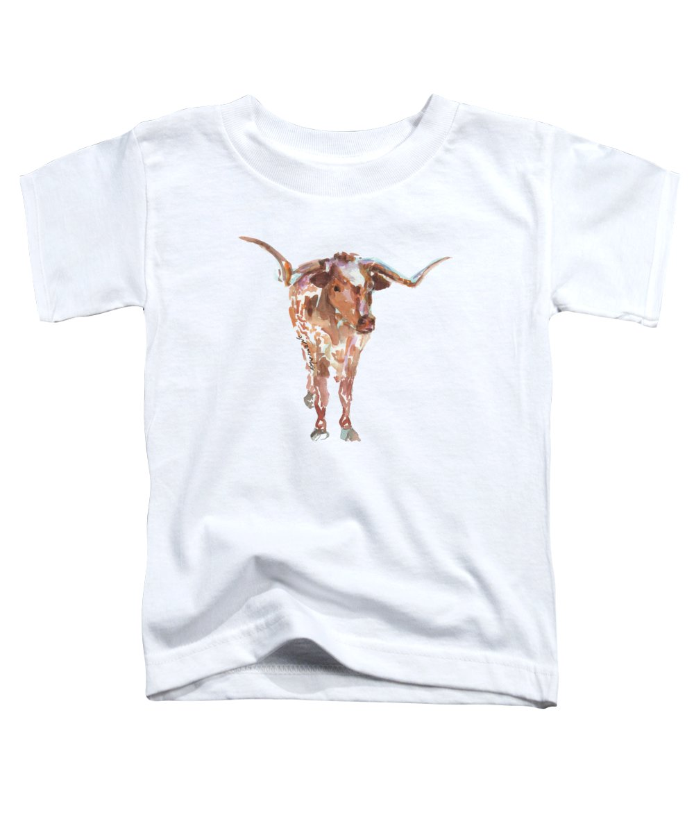 Cows Toddler T-Shirts
