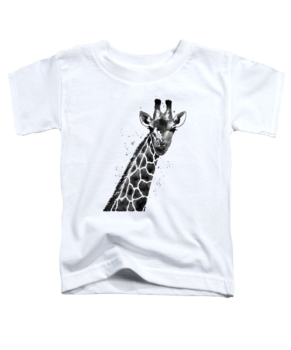 Tall Toddler T-Shirts