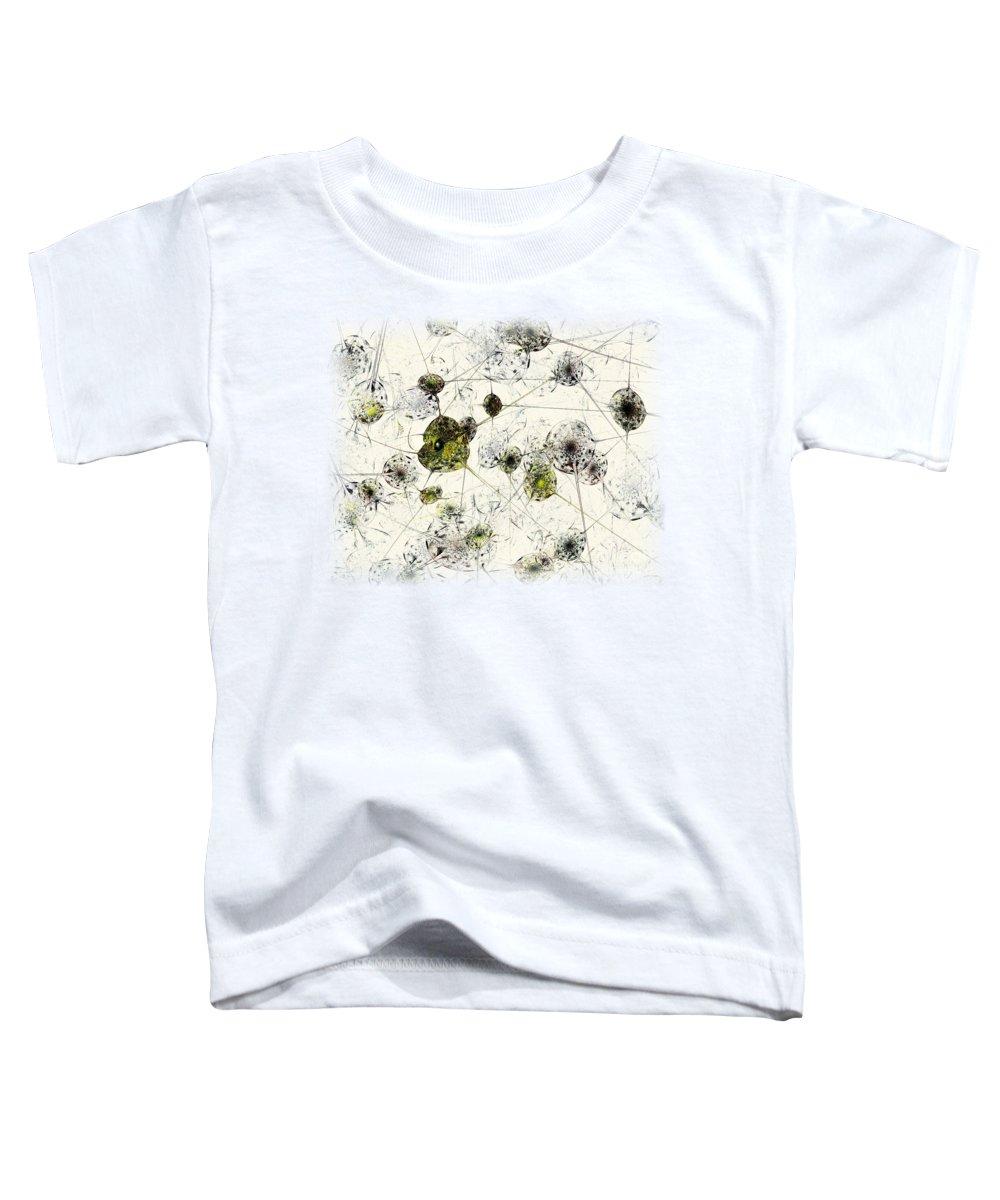 Brain Toddler T-Shirts