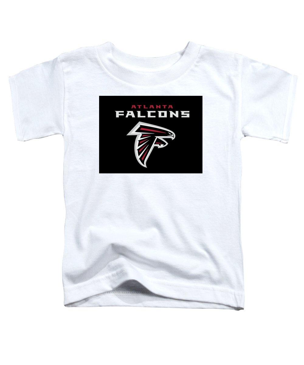 Matt Ryan Toddler T-Shirts