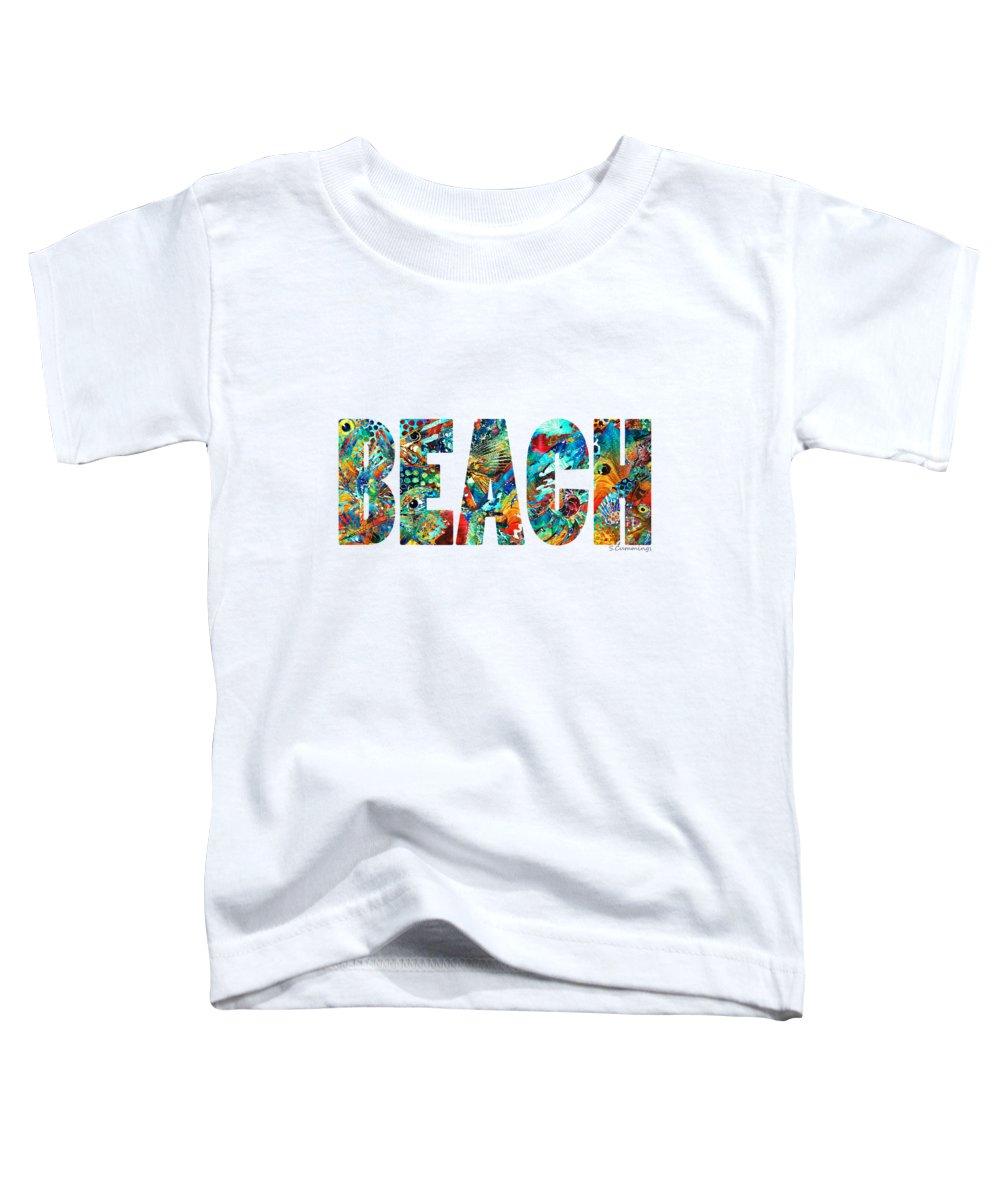 South Carolina Toddler T-Shirts