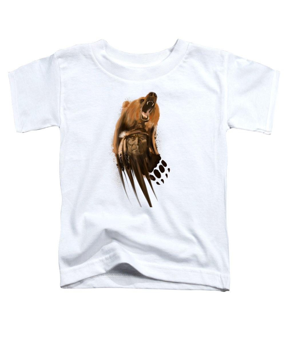 Spiritual Toddler T-Shirts