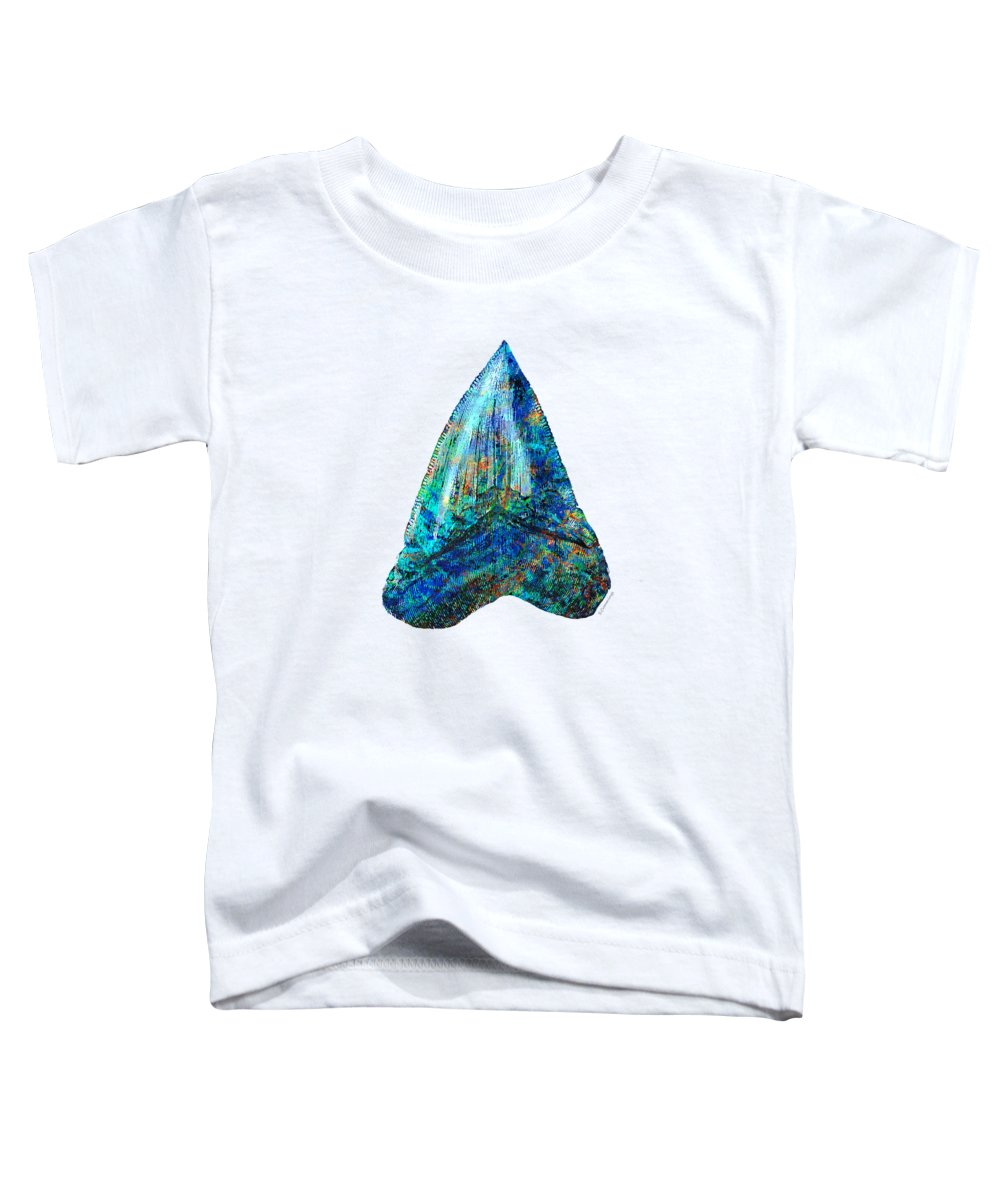 Scuba Diving Toddler T-Shirts