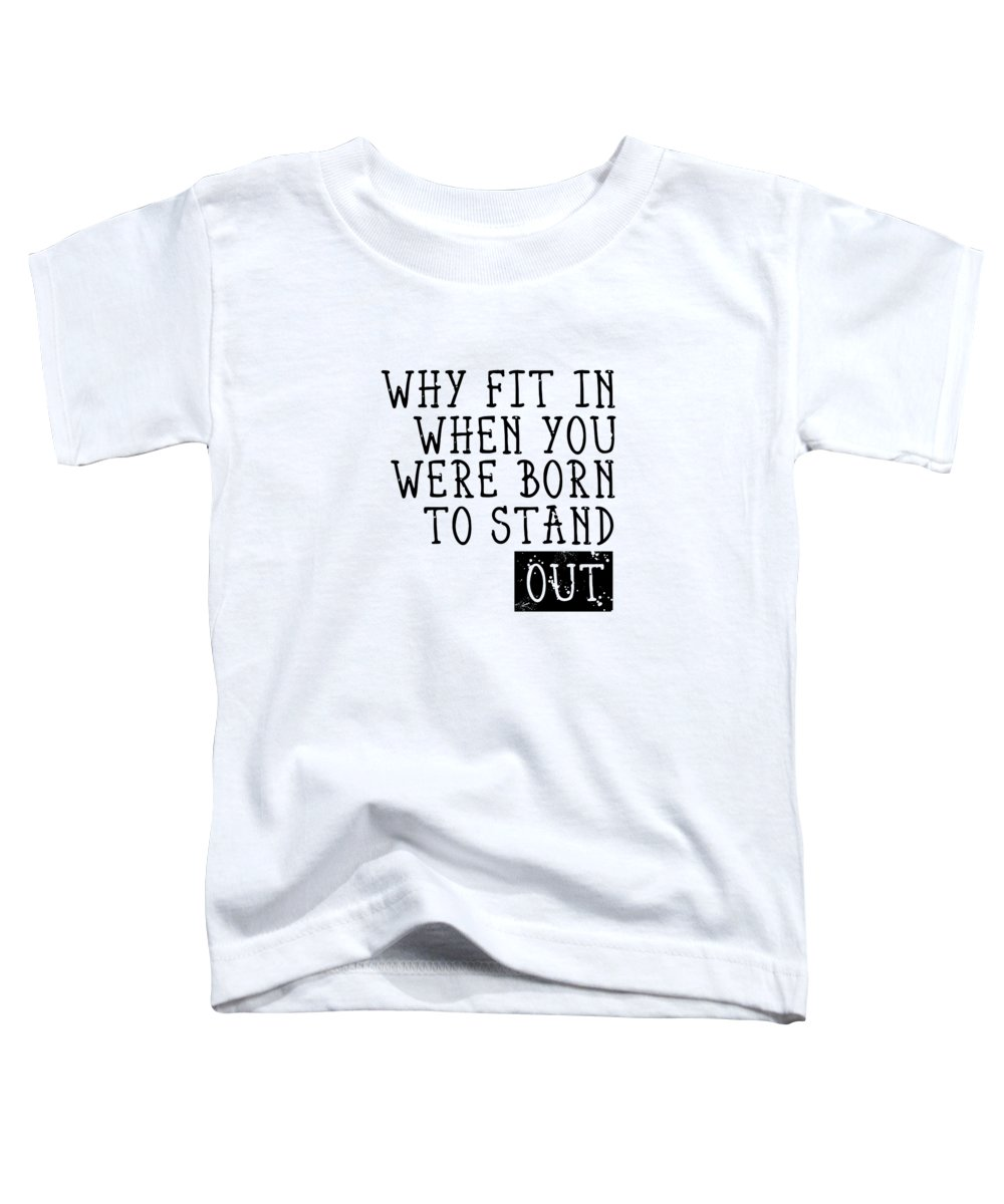 Office Toddler T-Shirts