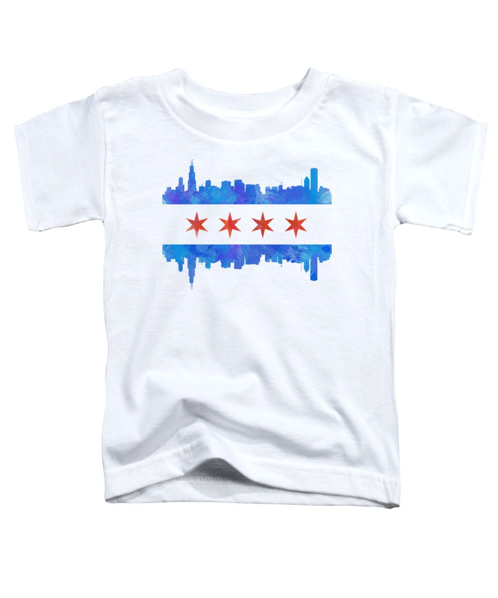 Architectural Toddler T-Shirts