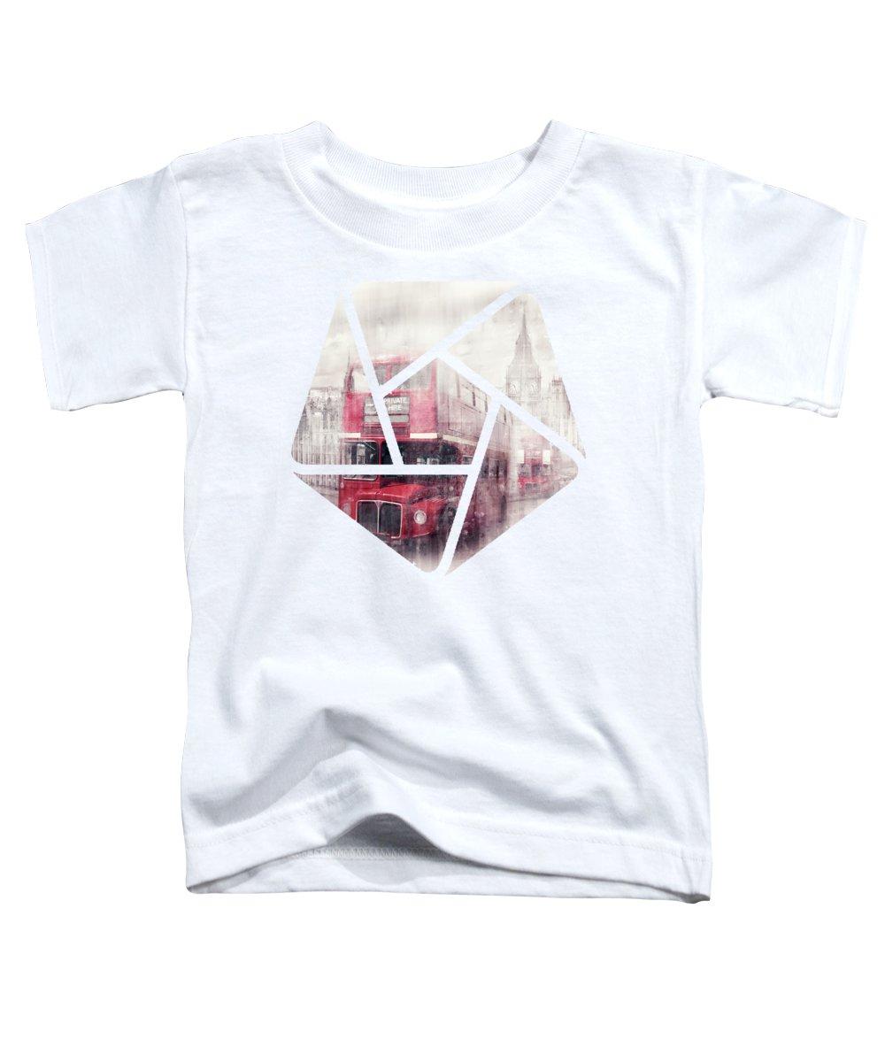 Big Ben Toddler T-Shirts