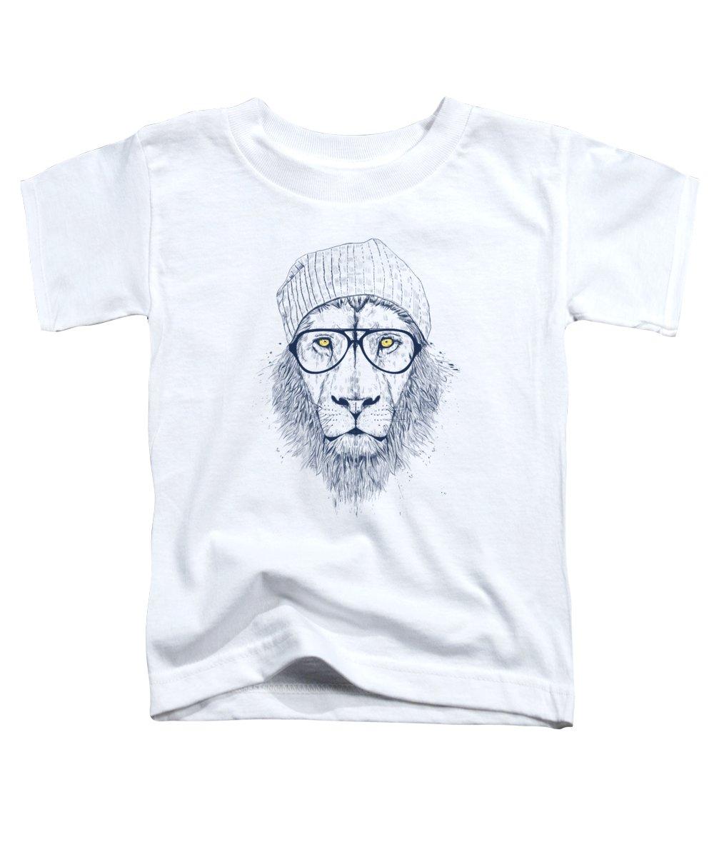 Lion Toddler T-Shirts