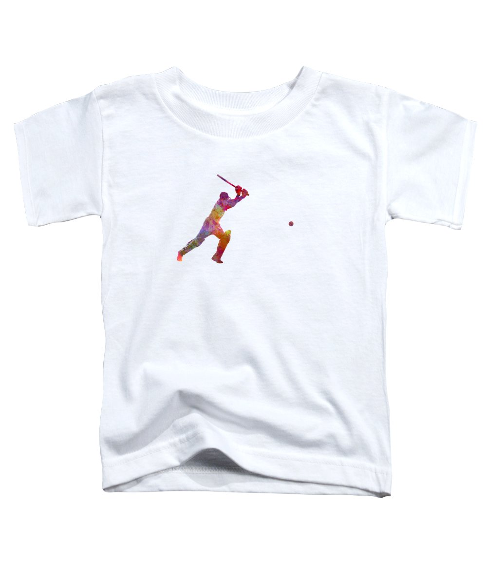 Cricket Toddler T-Shirts