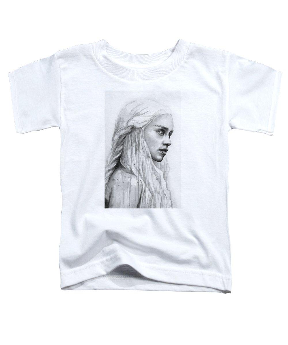 Dragon Toddler T-Shirts