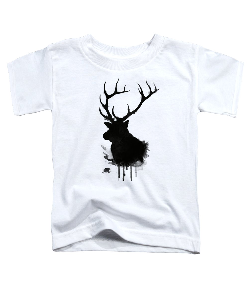 Mammals Toddler T-Shirts