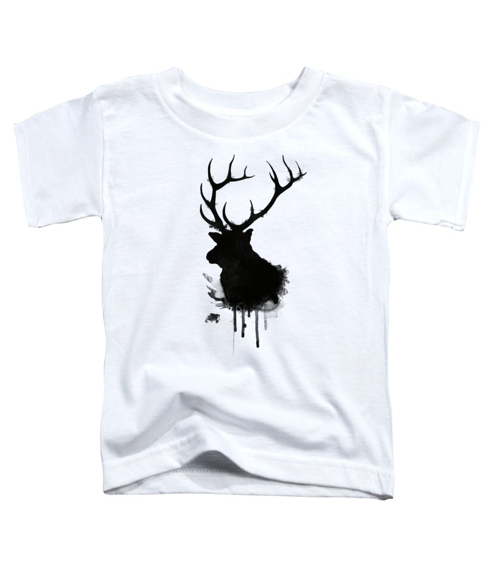 Forest Toddler T-Shirts