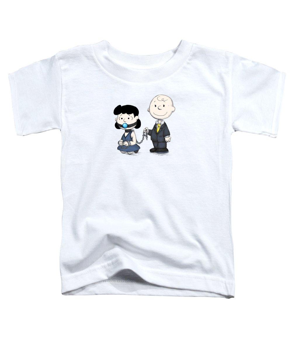 Shade Toddler T-Shirts