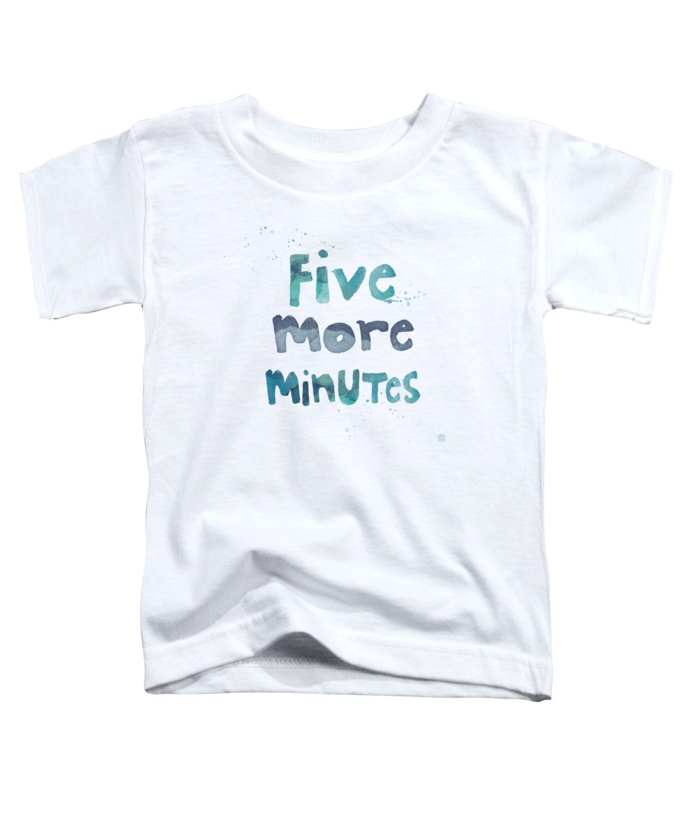 Mom Toddler T-Shirts