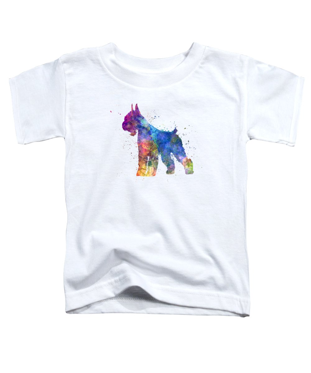 Giant Paintings Toddler T-Shirts